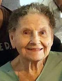 Mary A.  Socha