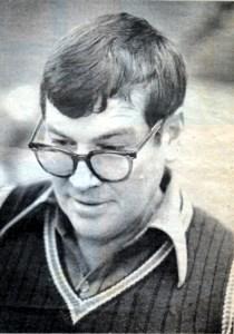 Roy Donald  Killian Sr.