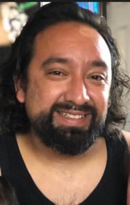 David Peter  Juarez