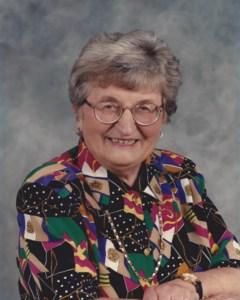 Judith  Crosby