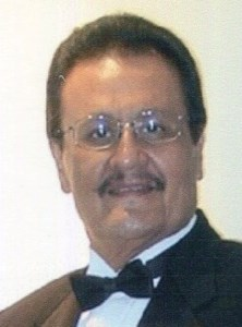 Richard Eugene  DELGADO