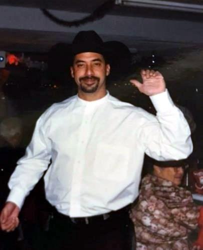 Juan Antonio  Garza Jr.