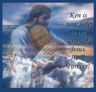 "Kenneth Wayne ""Ken""  Adams"