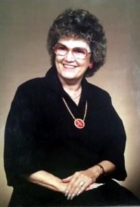Billie Faye  Kidwell