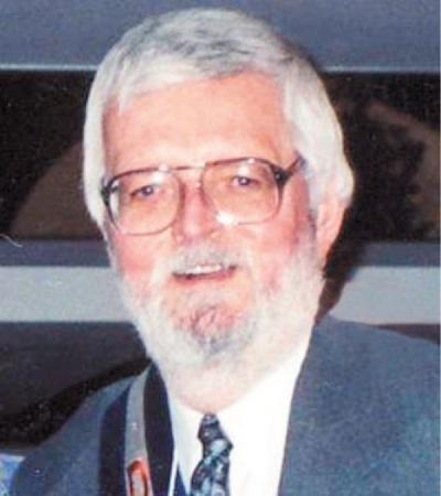 Mr  Ian Bruce Alexander Barnhill Obituary - West Vancouver, BC