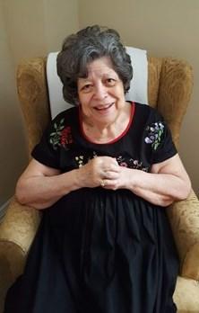Sylvia Brinkley