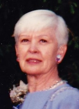 Ruth May  Krawczyk