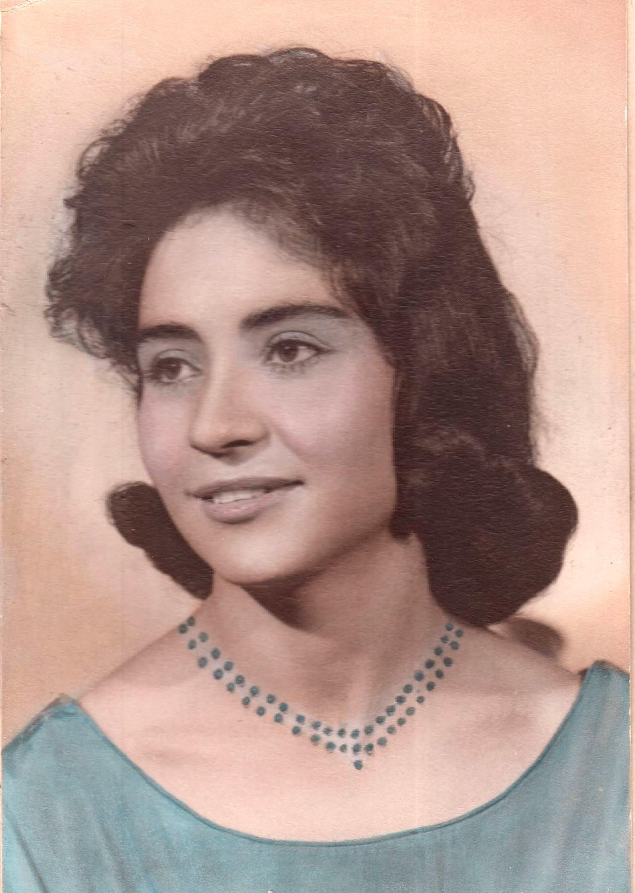 Lupita  Mata