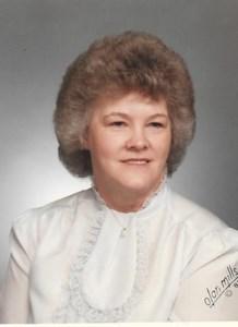 Wilma Carol  Foster