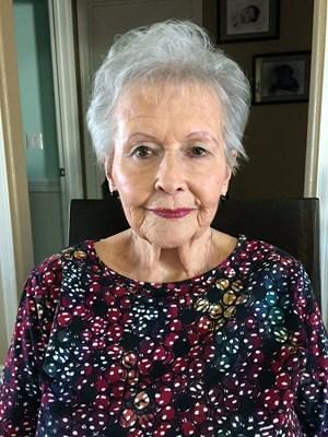 Mary MILOSEVICH