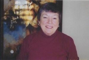 """Sandra """"Sandy"""" Jeanne  Thompson"""