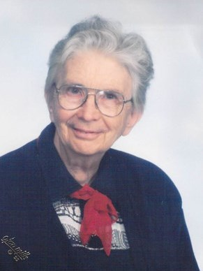 Mary Nell Harper