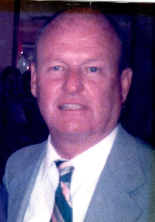 John Denis  Healy