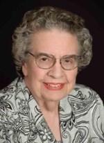Shirley Kaelin