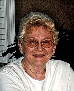Mabel Irene  (Sherrill) Lackey
