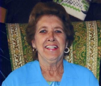 """Margaret Elizabeth """"Sally"""" Bowman  Nixon"""