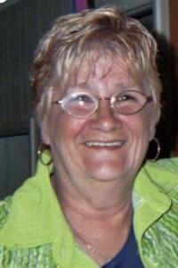 Lise Anne  Fournier