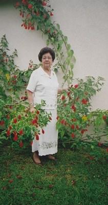 Blanca Parrilla