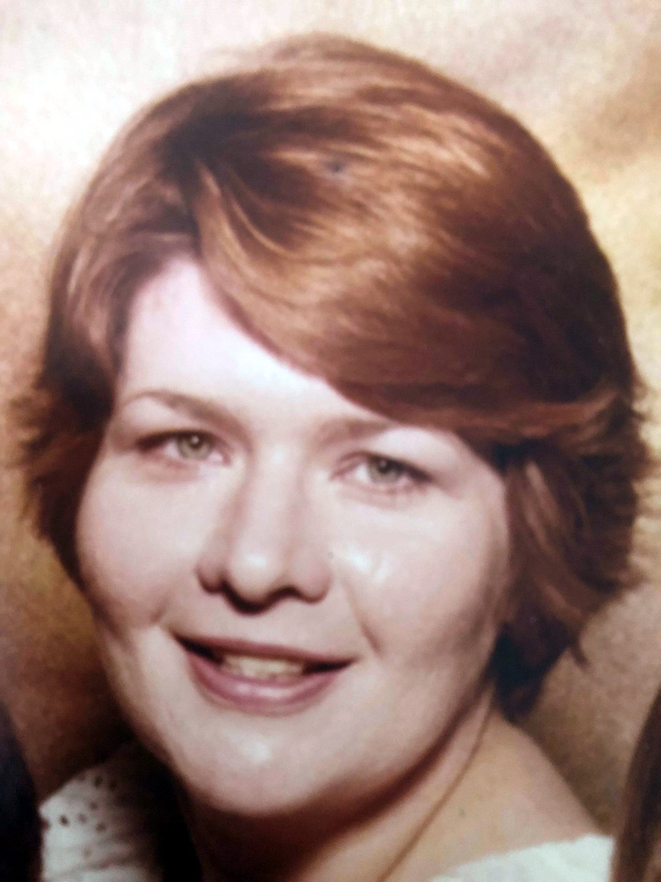 Mary Lou  Inman