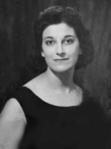 Thelma E.  Saade