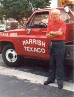 Richard Parrish