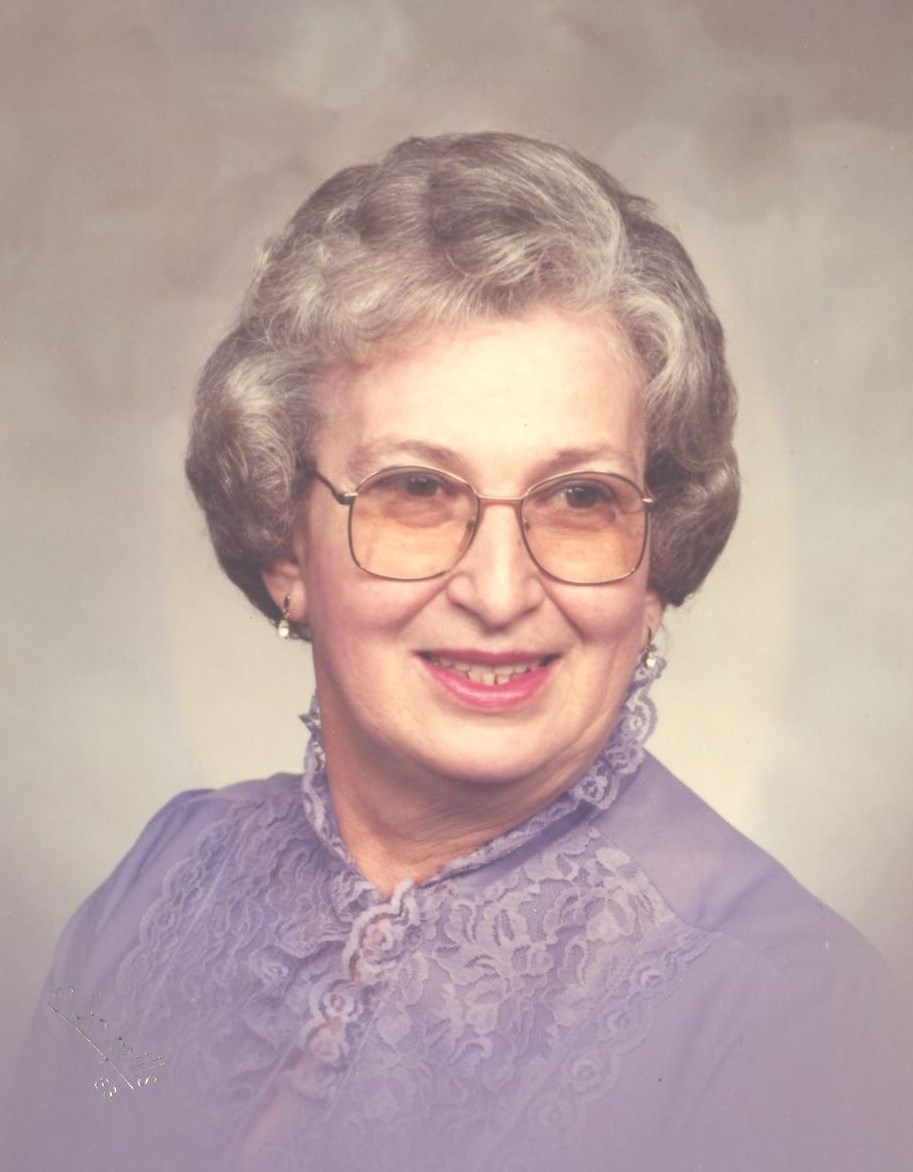 Mary R.  Nemcik