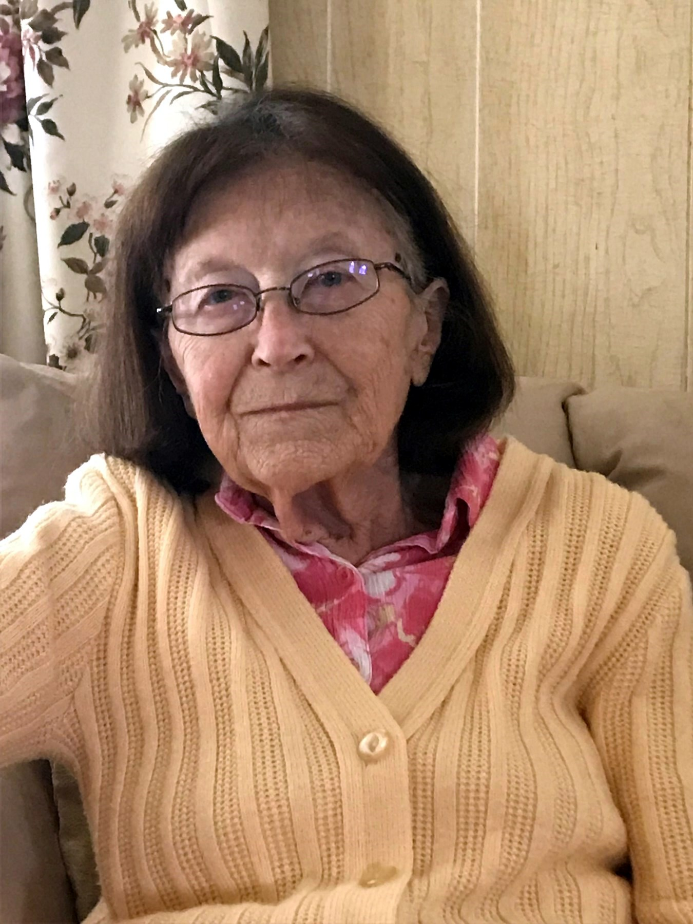 Gloria M.  Pfost