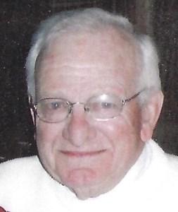 J. Clifford  Signor Jr.