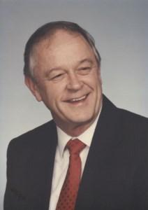 William B.  May