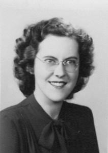 Mary Ellen  Ekman