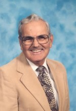 Frederick Marshall