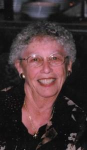 Eleanore M  Rothwell