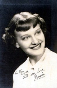 "Constance ""Connie"" Mary  Beck"