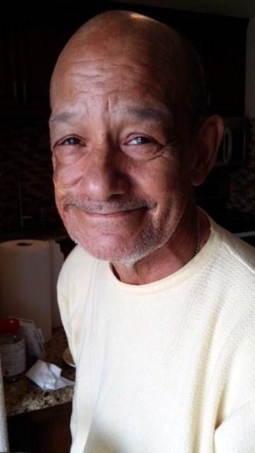 Johnny  De La Garza Jr.