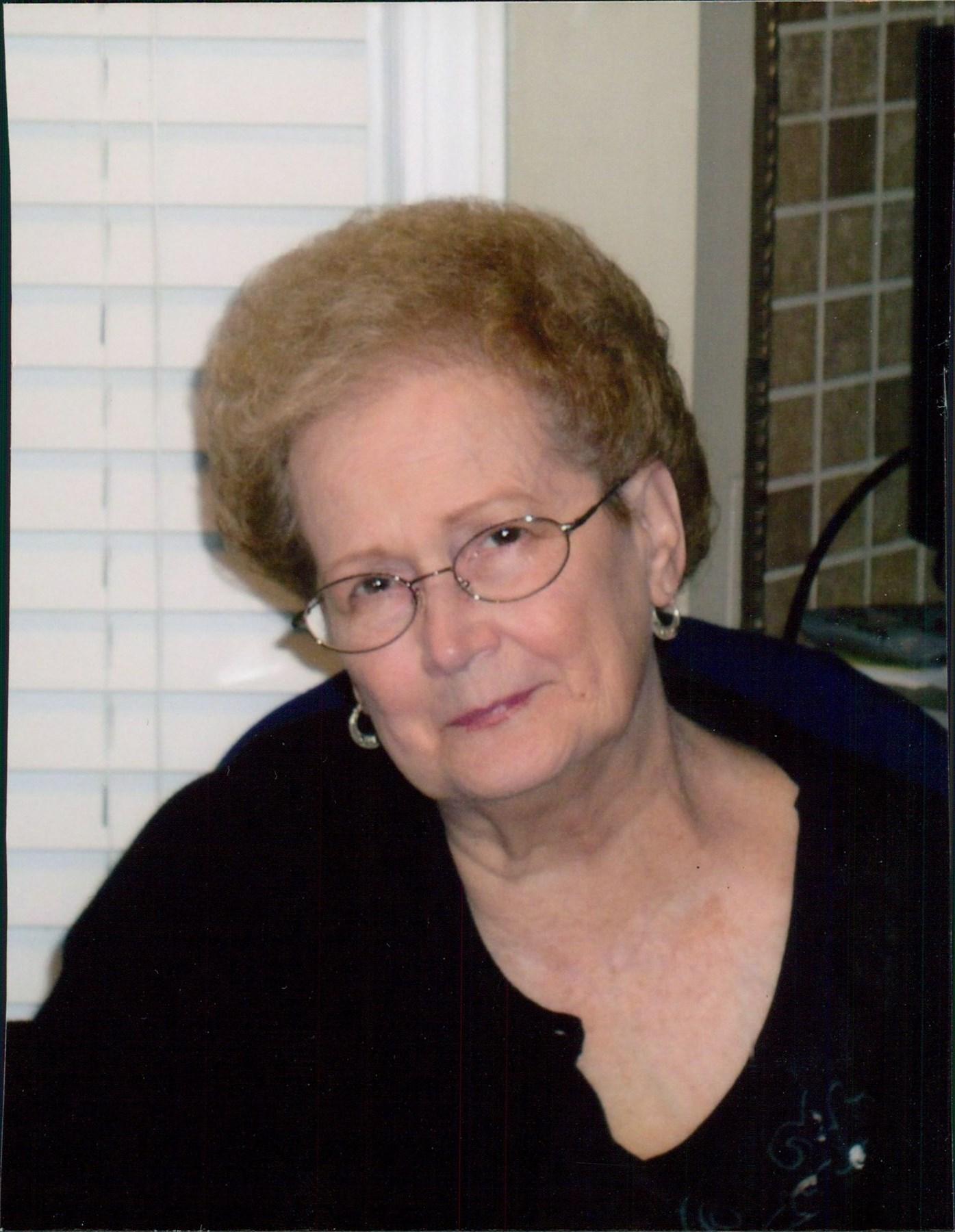 Nancy M.  Gilmore