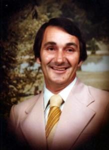 Ezra J.  Whitaker