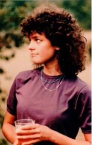 Carola Ursula  Thomas