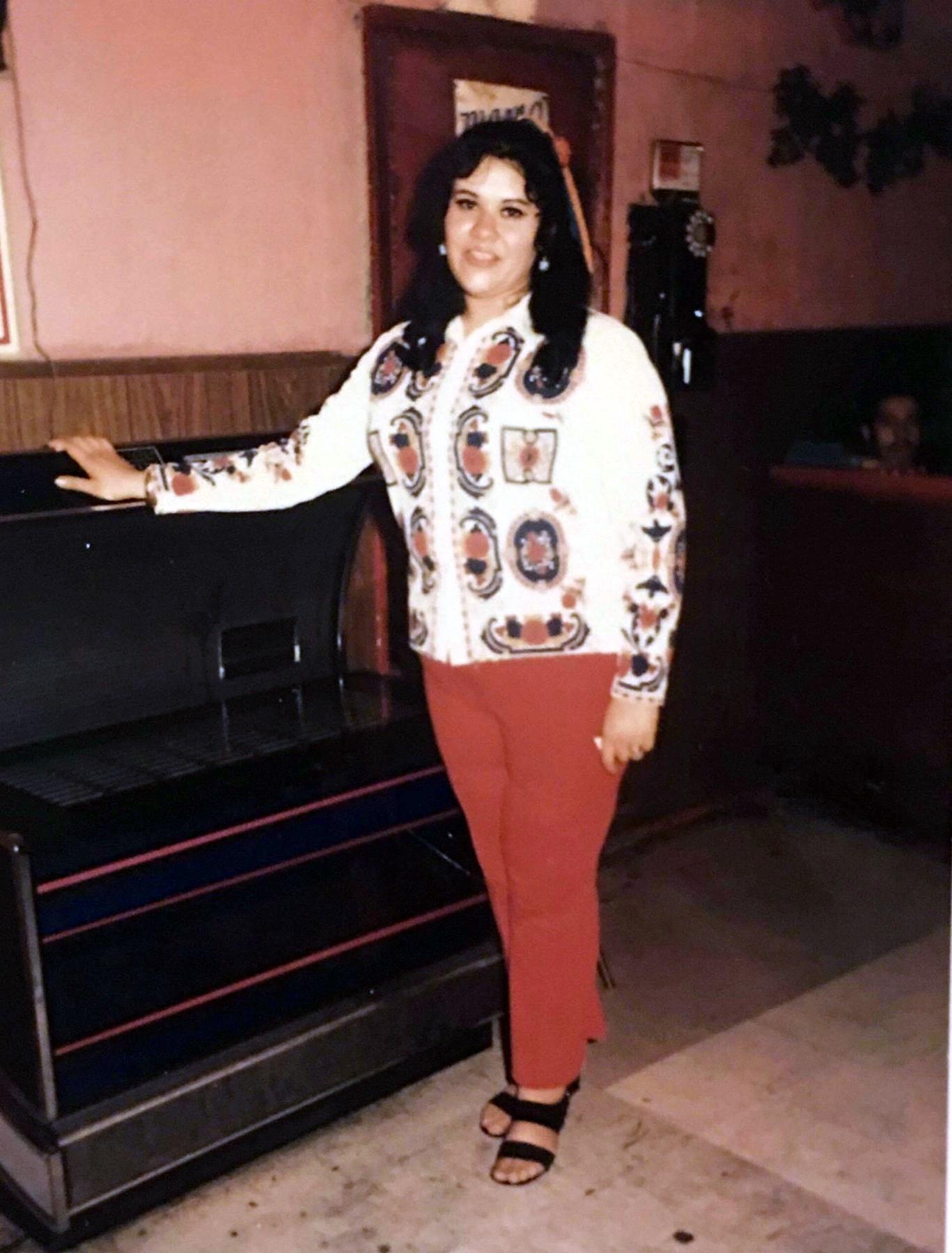 Maria Guadalupe  Diaz  Rodriguez de Olea