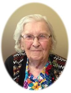Ethel E.  Yanulik