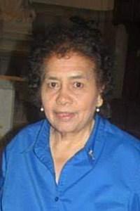 Herminia L  Campos