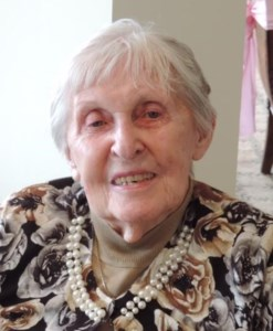 Gertrude Genevieve  Bell