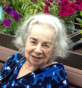 Arlene  Greenberg