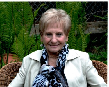 Denise  Gauthier