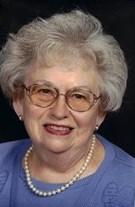 Margaret McCreery