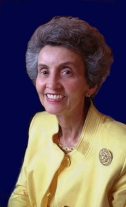 Dorothy Storey  Charbonnet