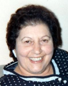 Cecile Menesses  Gonzales
