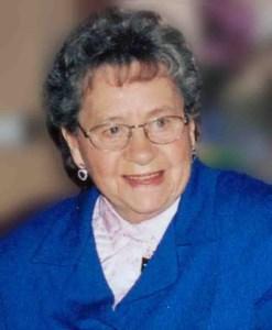 Gladys  Spedding