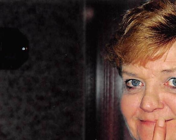 Kathleen Susan  Simon