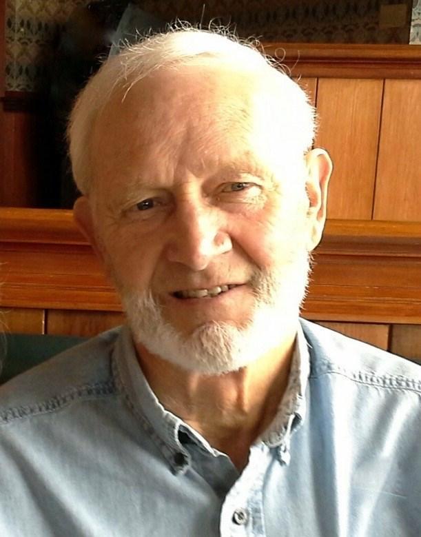 Pat Randall  Green