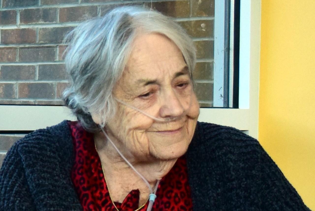 Barbara Ann  Fuquay